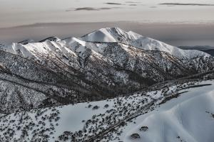 Feathertop dawn, hotham - 76
