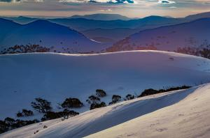 Karl Gray - Blue Mountains to the horizon - 156