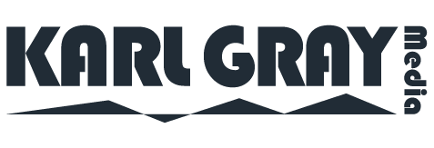 Karl Gray Media Logo